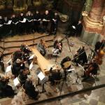 velkopateční oratorium 2015